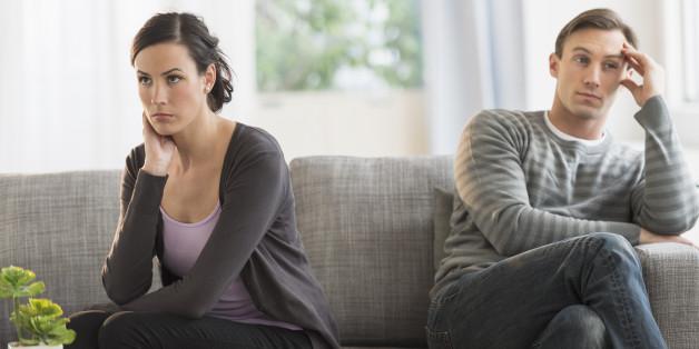 отношения разлад развод
