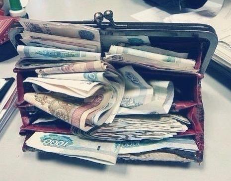 привлечение и увеличение денег