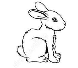 кролик восточный гороскоп 2017