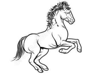 лошадь восточный гороскоп 2017