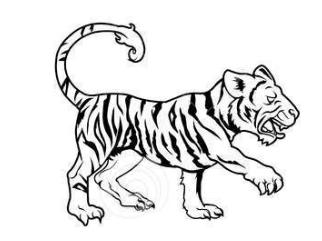 тигр восточный гороскоп 2017