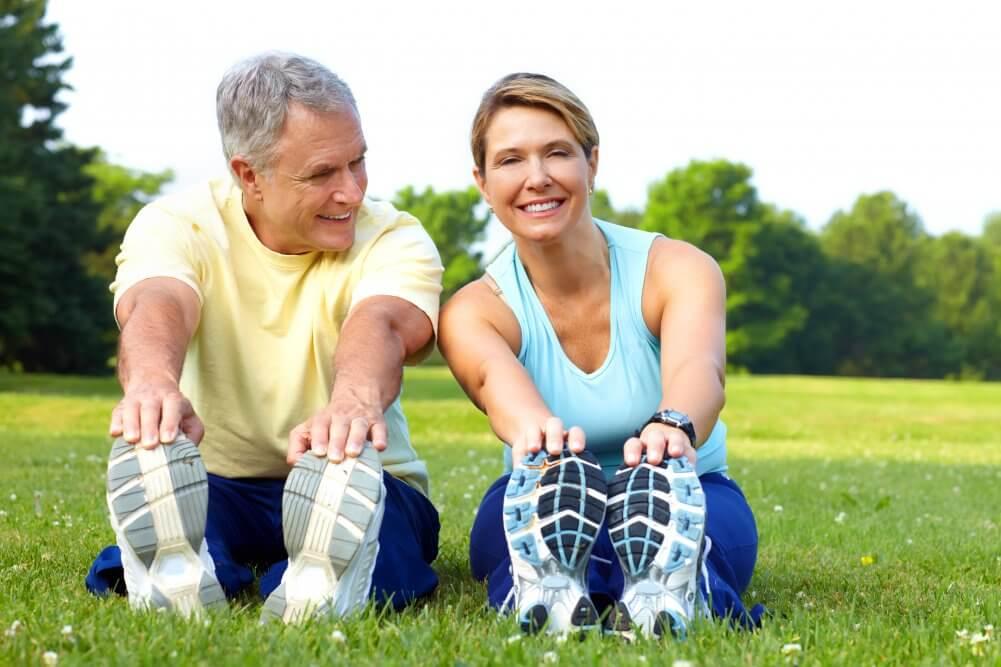 упражнения здоровье