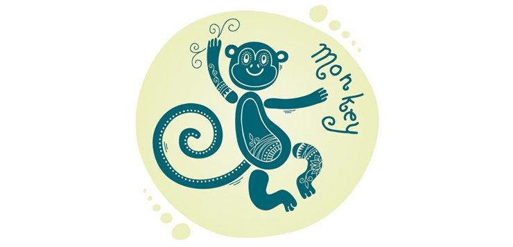 китайский зодиак обезьяна