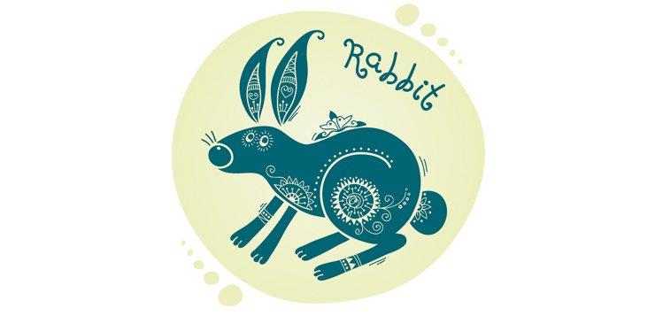 китайский гороскоп кролик
