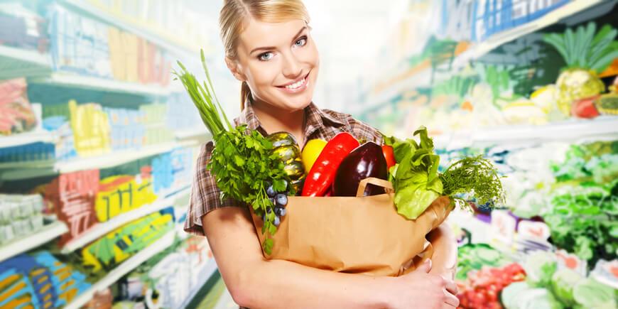 полезные продукты весна питание диета здоровье