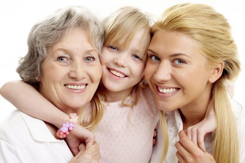 Здоровье женщины в любом возрасте