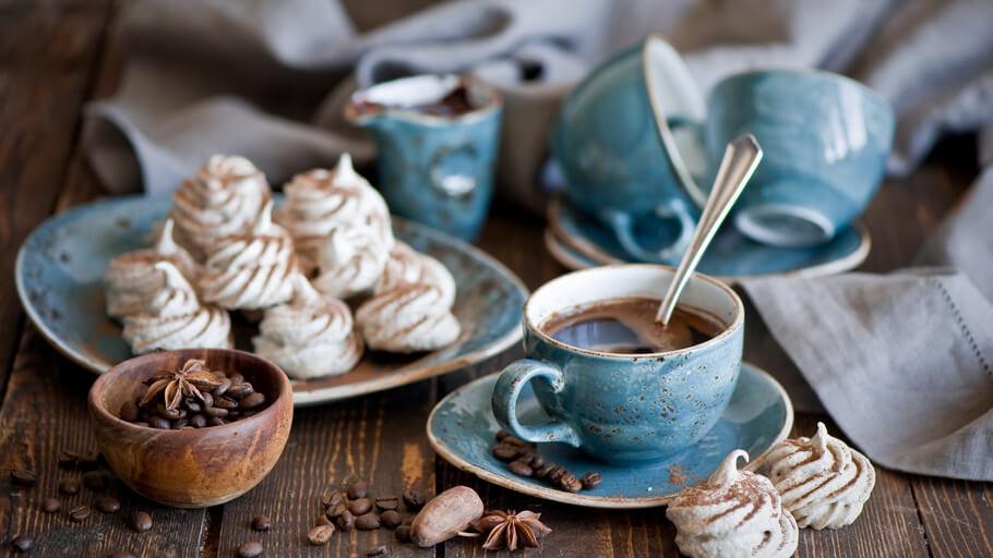 Исключите кофе из рациона