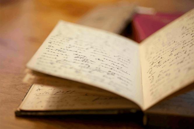 дневник благодарности