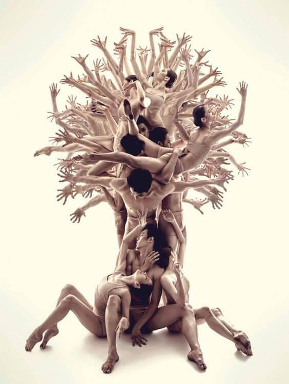 символизм-дерево